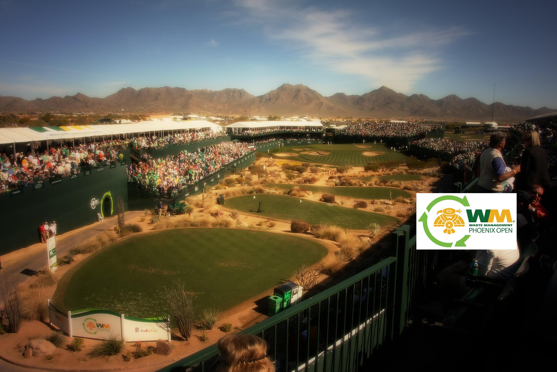 NBC Phoenix Open
