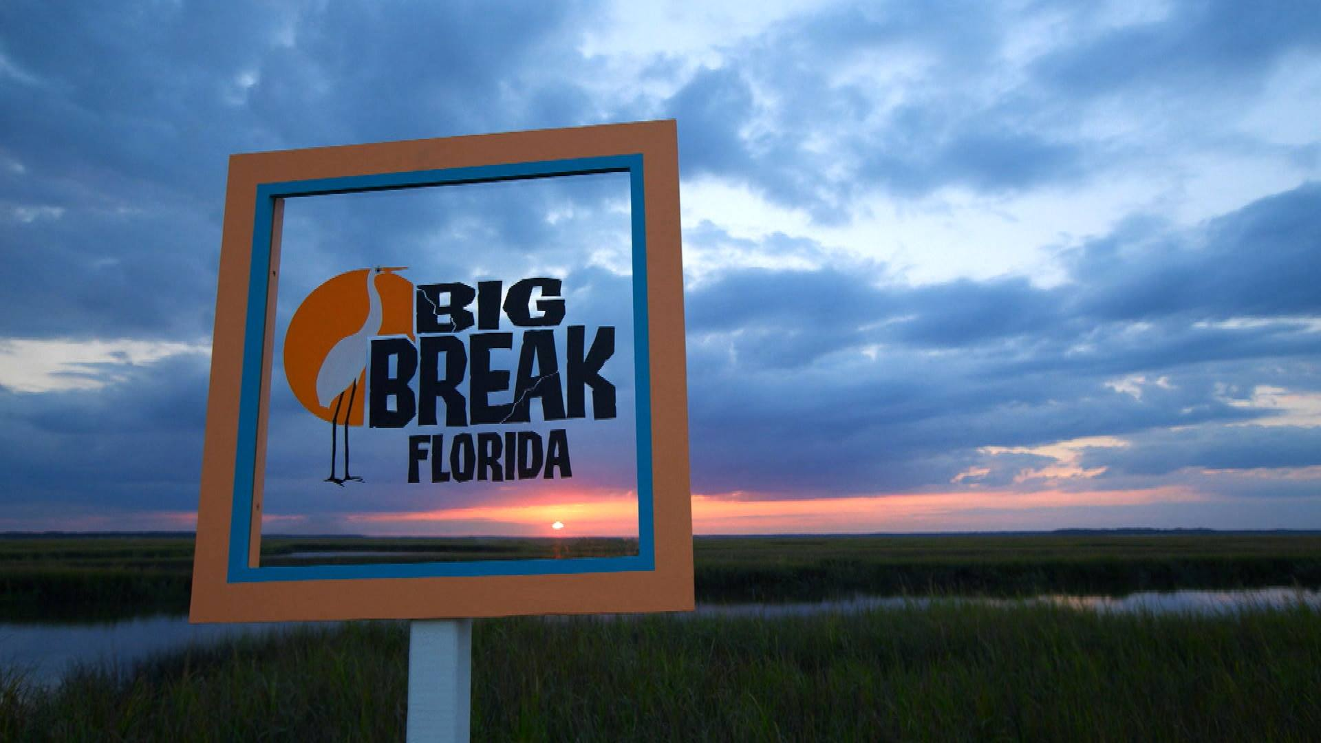Big Break Florida