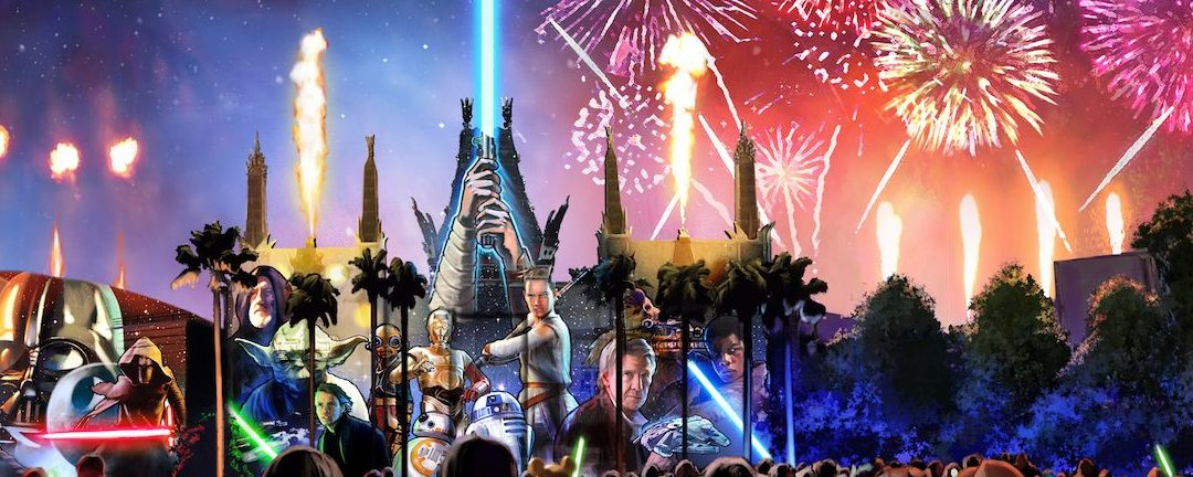 Star Wars Galactic Nights 2017